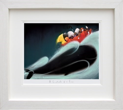Image: ART00142590 (A Whale of a Time)
